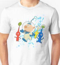 Alph - Super Smash Bros Unisex T-Shirt