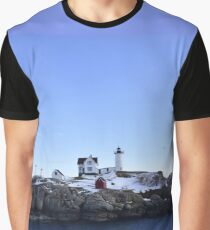 Nubble Light Graphic T-Shirt