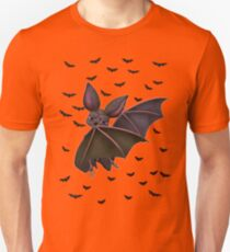 Batty the vampire bat  T-Shirt