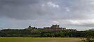 Dover Castle by Nigel Bangert