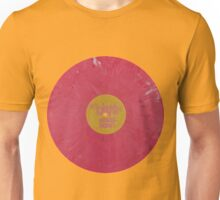 Unknown Mortal Orchestra - Multi-love vinyl Unisex T-Shirt