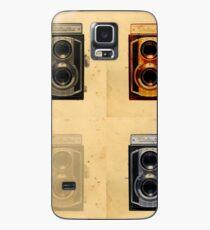 Weltaflex Camera  Case/Skin for Samsung Galaxy