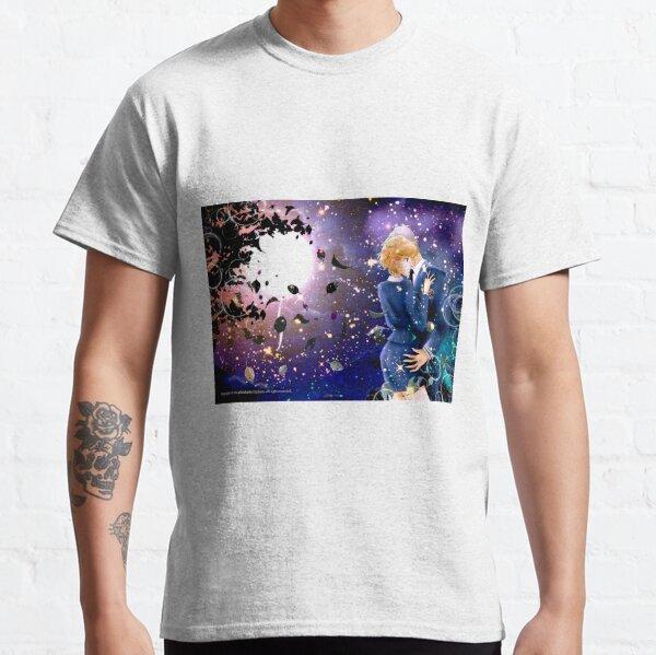 Stardust - Stargate SG-1 Sam/Jack Classic T-Shirt