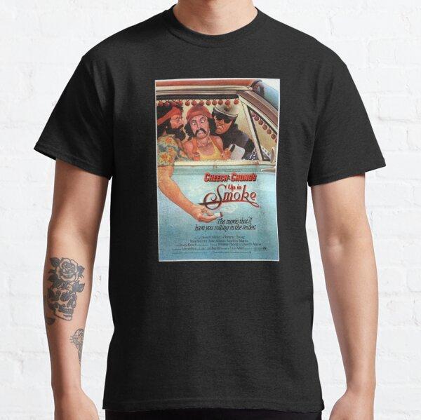 Cheech and Chong up in smoke Classic T-Shirt