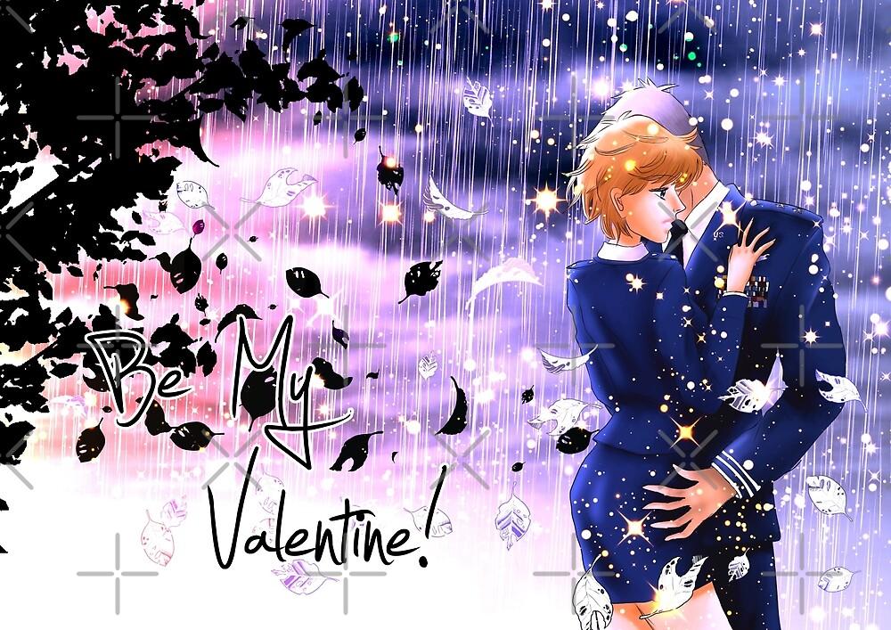 Happy Valentine's Day - Stargate SG-1 Sam/Jack by Kimberley Jackson