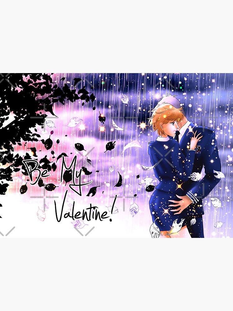Happy Valentine's Day - Stargate SG-1 Sam/Jack by kimberleyjksn
