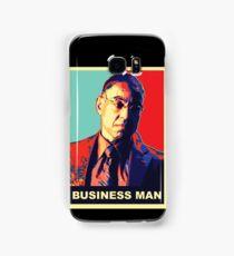 "Breaking Bad: Gus Fring ""Business Man"" Samsung Galaxy Case/Skin"