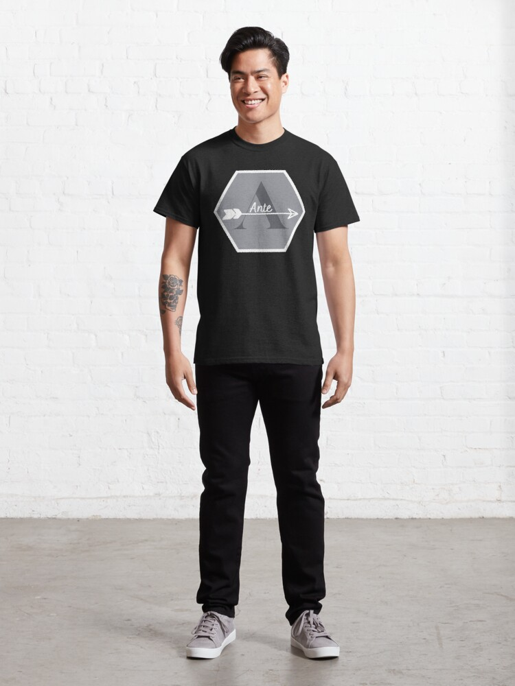 Alternate view of Ante Classic T-Shirt