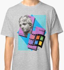 Vaporwave ! Classic T-Shirt