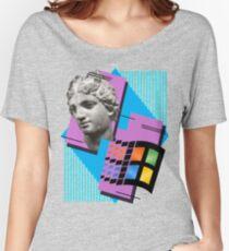 Vaporwave ! Women's Relaxed Fit T-Shirt
