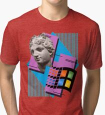 Vaporwave ! Tri-blend T-Shirt