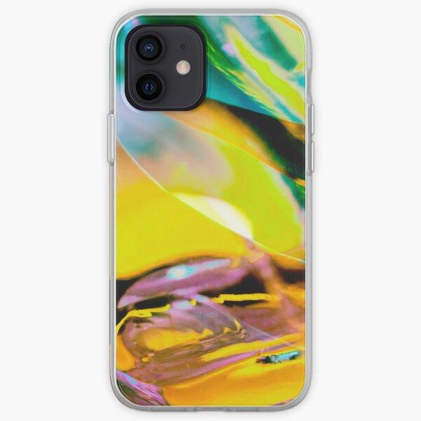 Palm Del Rey iPhone Soft Case