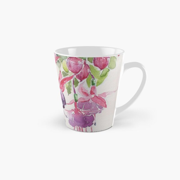 Fuchsia Mug long