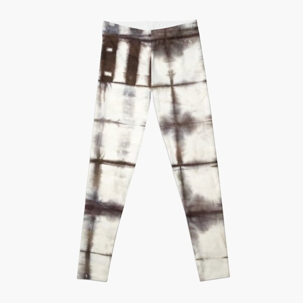 Shibori Coolness Leggings