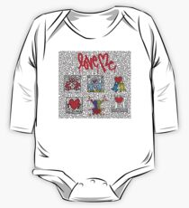 LOVE HARING Kids Clothes