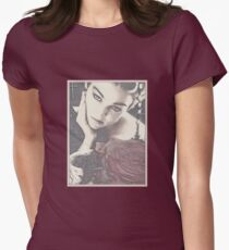 Valentine's Love  Women's Fitted T-Shirt