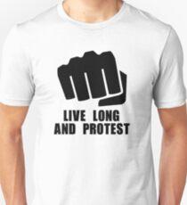 Live Long Unisex T-Shirt