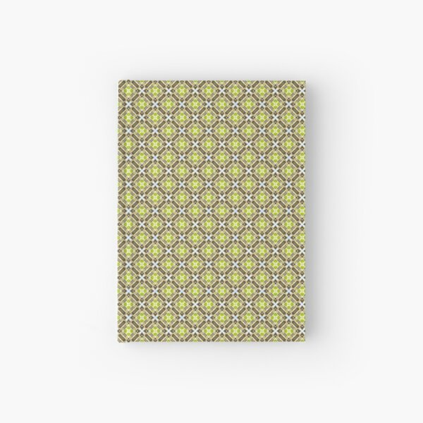 """Art series """"Character Strong Personality"""" Hardcover Journal"""