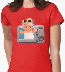 Bringing my pictures to life T-Shirt