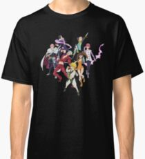 The Seven Deadly Sins Classic T-Shirt