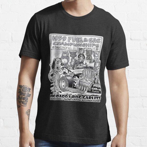 Big Daddy Dog Garlits Essential T-Shirt