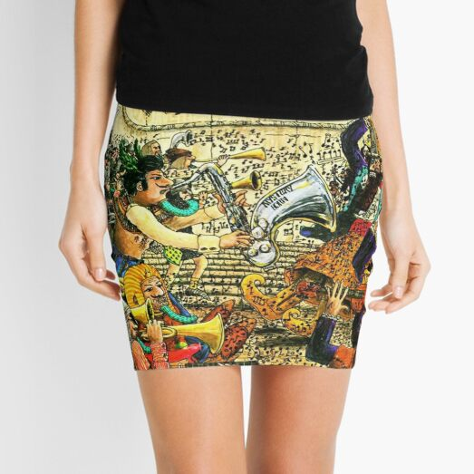 zappa grand wazoo 2021 siangsenin Minifalda