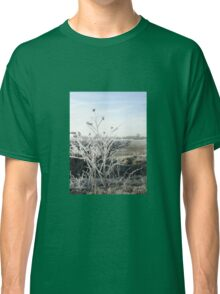 White Frost Classic T-Shirt