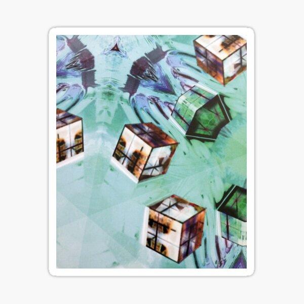 Würfelspiele Sticker