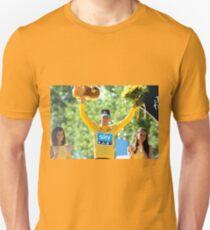 Bradley Wiggins 2012 T-Shirt