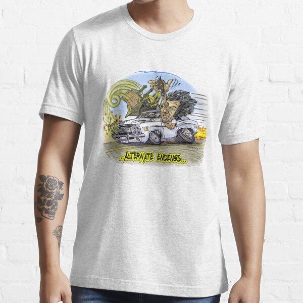 Vanishing Point Alternate Ending Essential T-Shirt