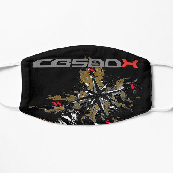 Honda CB500X 2020 Masque sans plis