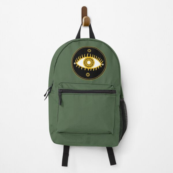 The Eye Backpack