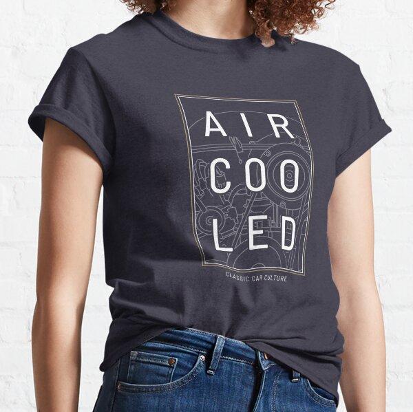 Aircooled Engine - Classic Car Culture Classic T-Shirt