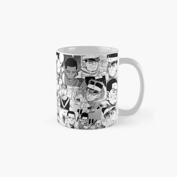 Tsukishima panels Classic Mug