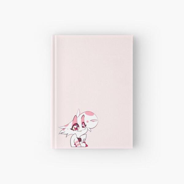 Angel dust Hardcover Journal