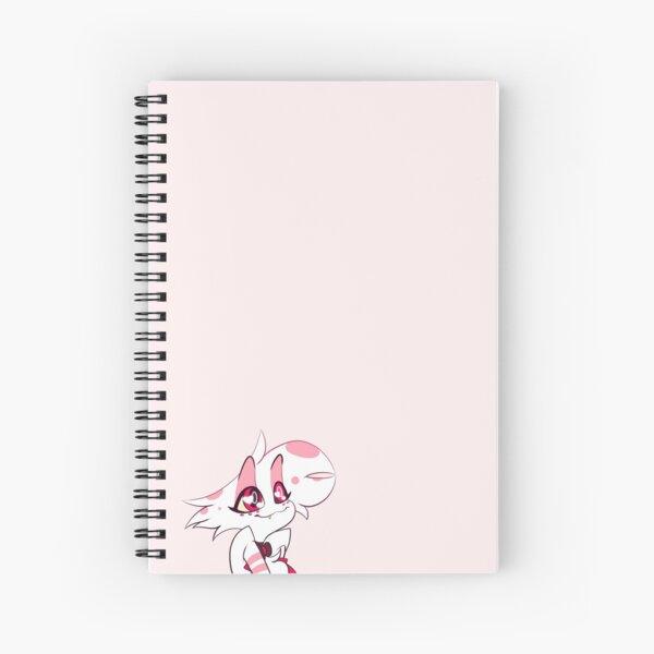Angel dust Spiral Notebook