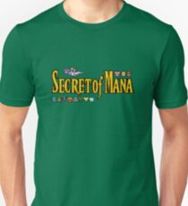 It's a Secret T-Shirt