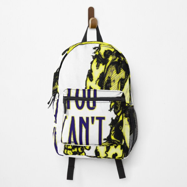 You can&39;t escape me! SpringTrap Backpack