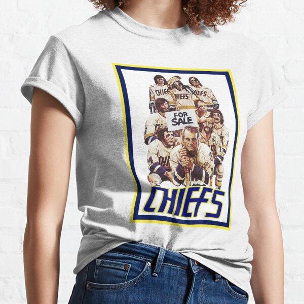 Slap Shot Classic T-Shirt
