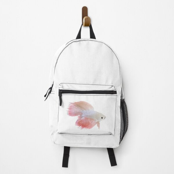 Sad Fish Backpack