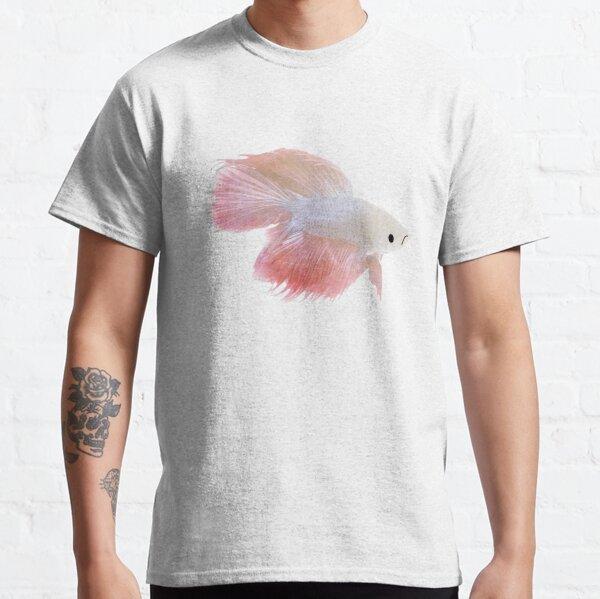 Sad Fish Classic T-Shirt