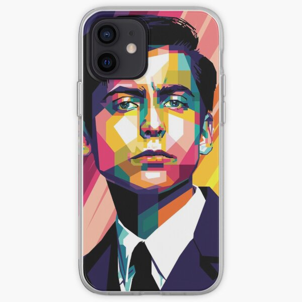 Number Five iPhone Soft Case