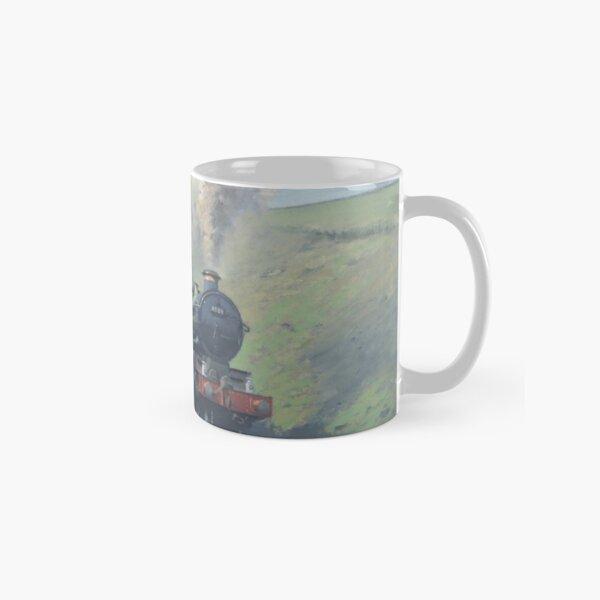 Whiteball Tunnel Classic Mug