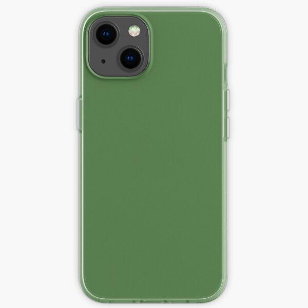 Fern Green iPhone Hülle Samsung iPhone Flexible Hülle