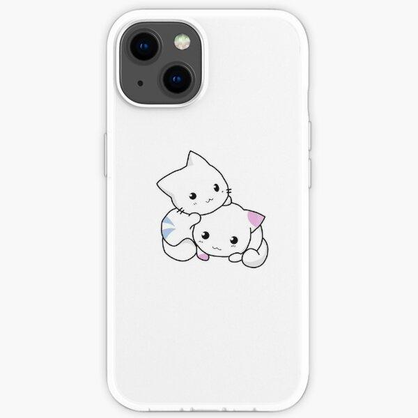 Katze iPhone Hülle Samsung iPhone Flexible Hülle