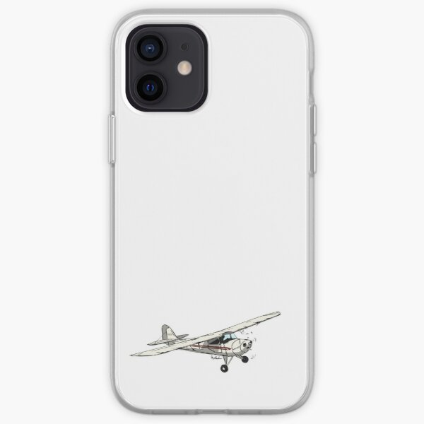 Taylorcraft N95189 iPhone Soft Case