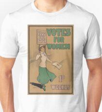Votes for Women T-Shirt