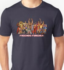 Friends From The Streets Unisex T-Shirt