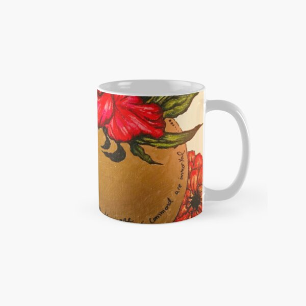 Breathe Classic Mug