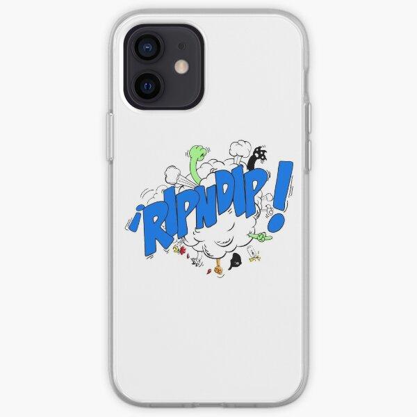 ¡¡¡MEJOR VENDIDO!!! Funda blanda para iPhone